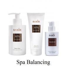Spa Balancing