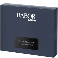 Набор - Babor Men Travel Set