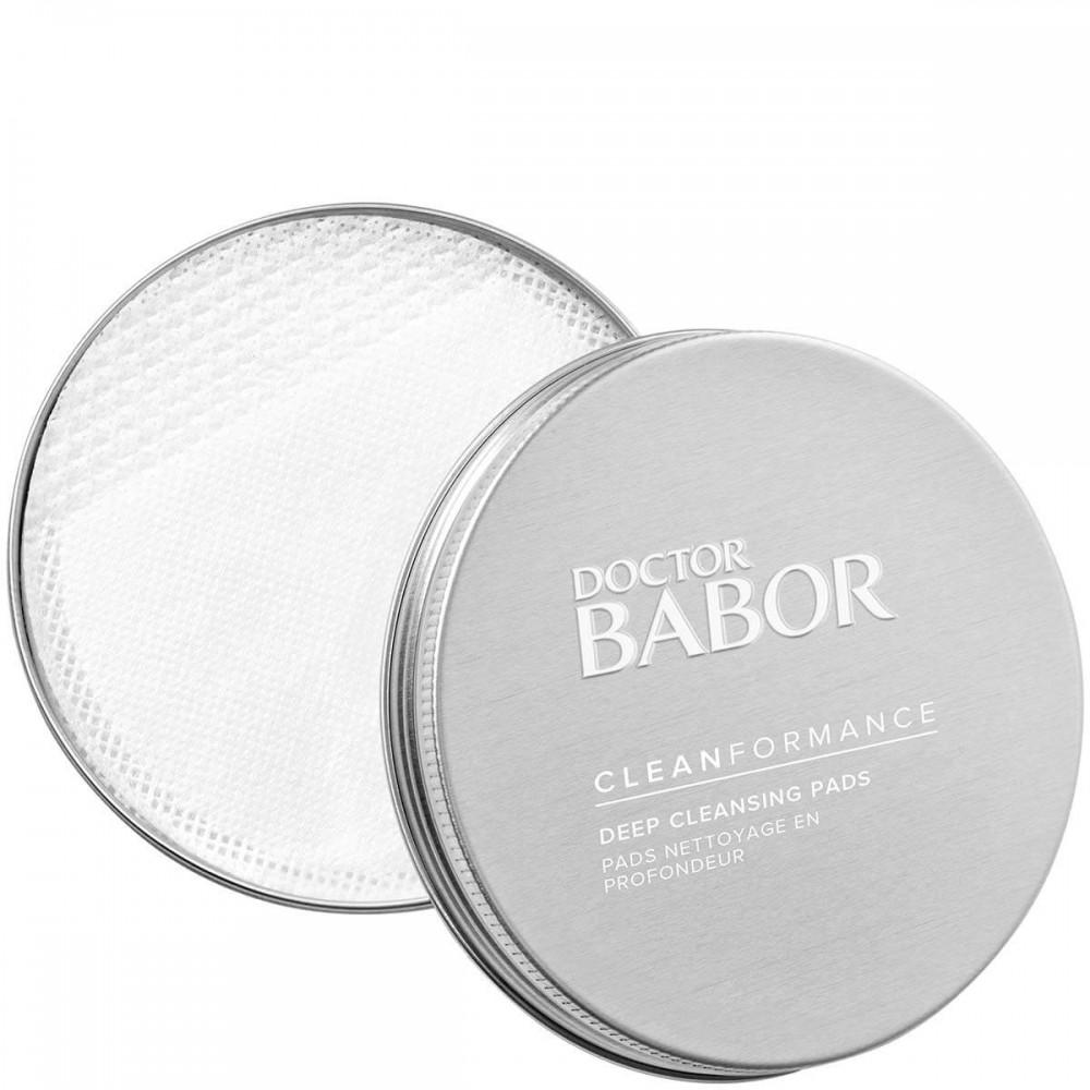 Диски для глубокого очищения кожи - Babor Clean Formance Deep Cleansing Pads