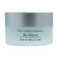 Крем для век и шеи - Holy Land Cosmetics Bio Repair Eye & Neck Care