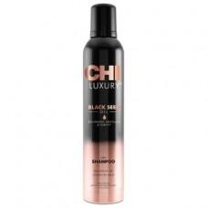 Сухой шампунь - CHI Luxury Black Seeds Oil Dry Shampoo