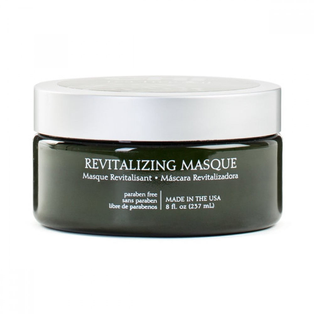 Восстанавливающая маска с маслами чайного дерева - CHI Tea Tree Oil Revitalizing Masque