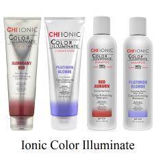 Ionic Color Illuminate