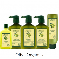 Olive Organics