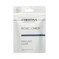 """Мыльный пилинг """"Роз де Мер"""" - Christina Rose de Mer Soap Peel"""