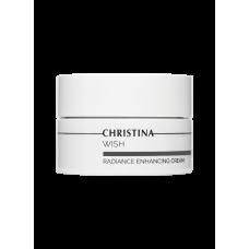 Омолоджуючий крем - Christina Wish Radiance Enhancing Cream