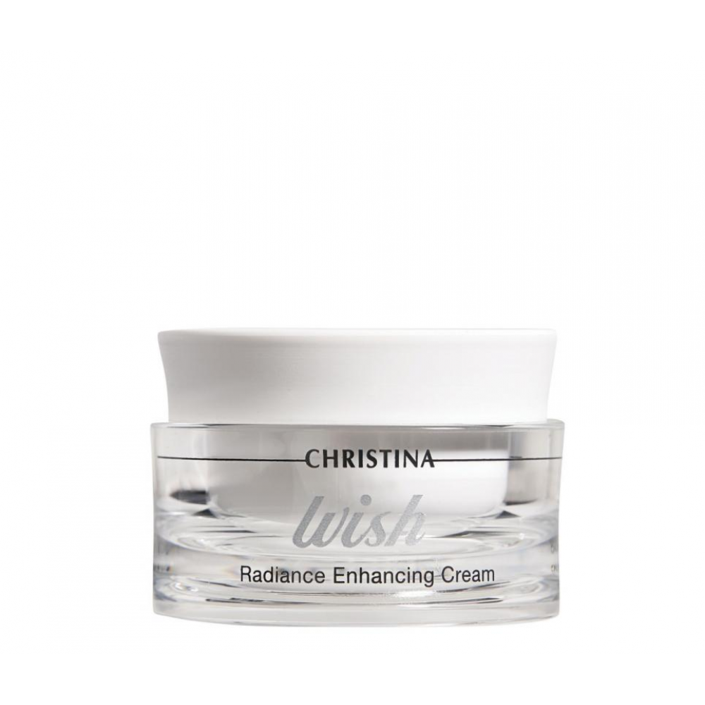 Омолаживающий крем - Christina Wish Radiance Enhancing Cream