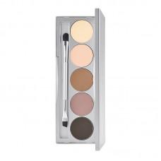 Палитра для макияжа век и бровей - Colorescience Eye & Brow Palette