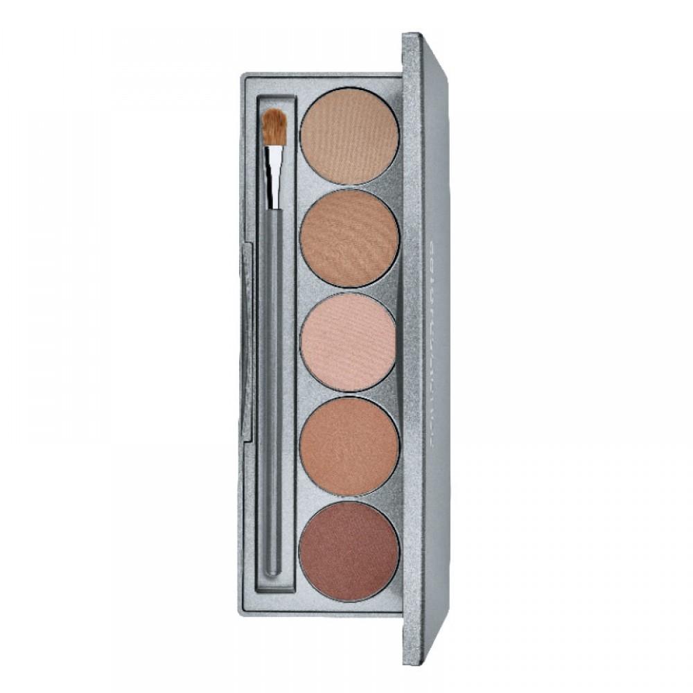 Палітра мінеральних коректорів SPF 20 - Colorescience Mineral Corrector Palette