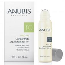 Регулирующий  концентрат с роликовым аппликатором - Anubis Regul Oil Concentrate Equilibrant Roll on