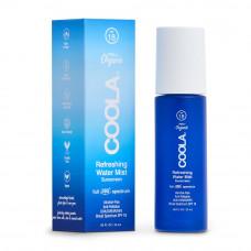 Спрей для лица с SPF 18 - Coola Full Spectrum 360 Refreshing Water Mist Sunscreen SPF 18