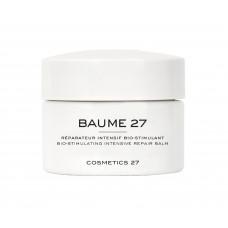Биобальзам для интенсивного восстановления кожи - Cosmetics 27 Baume 27