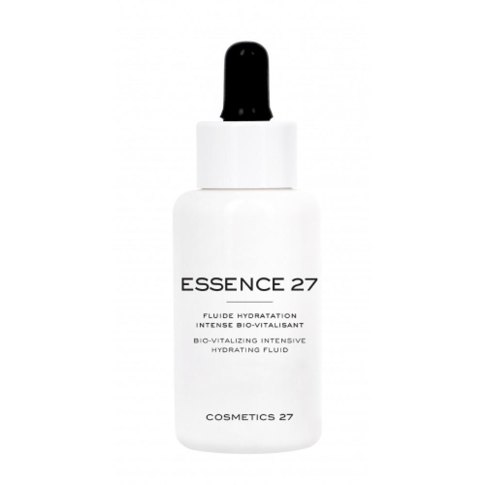 Інтенсивний біофлюїд для ревіталізації - Cosmetics 27 Essence 27