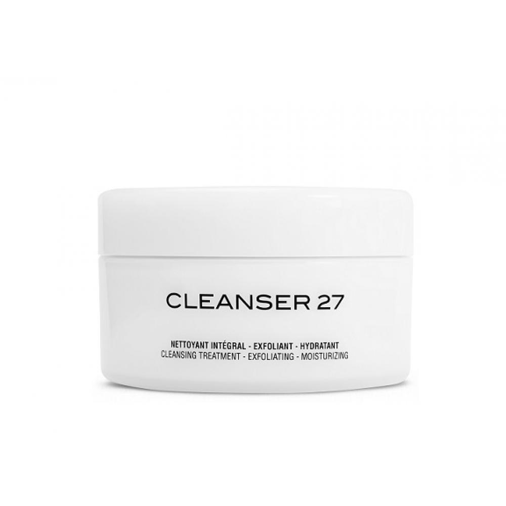 Биобальзам для очищение и баланса кожи - Cosmetics 27 Cleanser 27