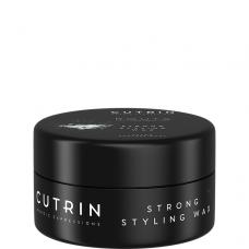 Воск для стайлинга сильной фикации - Cutrin Routa For Men Strong Styling Wax