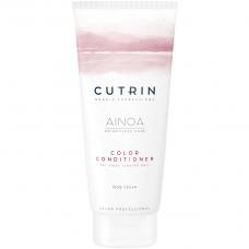 Кондиционер для защиты цвета - Cutrin Ainoa Color Conditioner