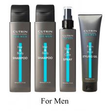 Cutrin For Men