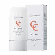 CC-крем - Dermaheal CC Cream SPF 30