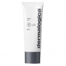 Увлажняющий крем с  тонирующим эффектом SPF20 - Dermalogica Sheer Tint