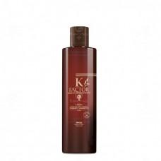 Кератиновый шампунь для поврежденных волос - Tecna K-Factor Therapy Shampoo
