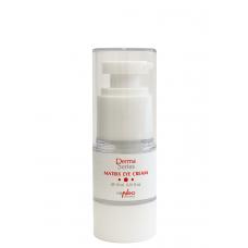 Ревитализирующий крем для области вокруг глаз - Derma Series Matrix eye cream