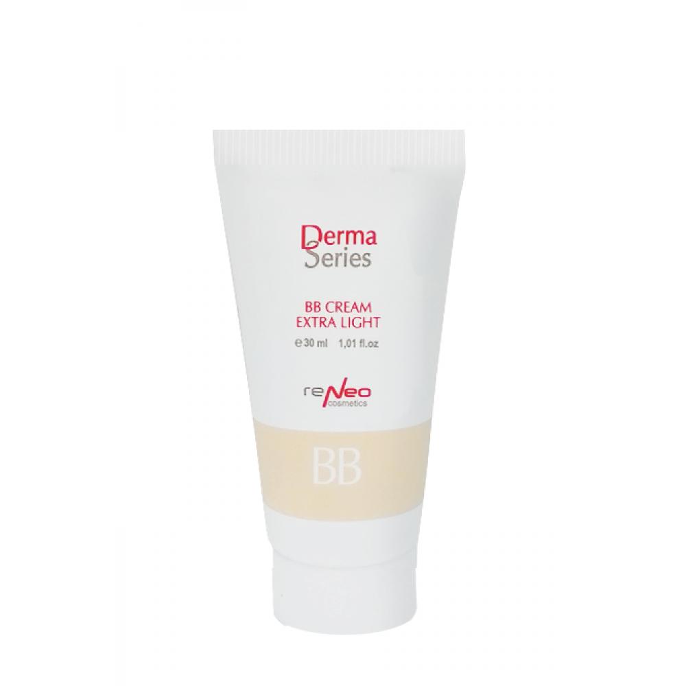 BB-крем экстра легкий - Derma Series BB-cream Extra Light