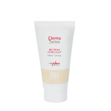 BB-крем экстра легкий - Derma Series BB-cream Extra Light