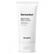 Пенка для умывания - Dr. Jart+ Dermaclear Micro Foam Mousse