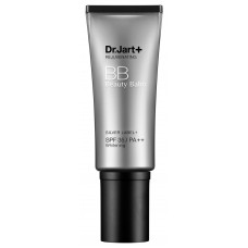 Омолаживающий ВВ-крем - Dr. Jart+ Rejuvenating Beauty Balm Silver Label SPF 35/PA ++