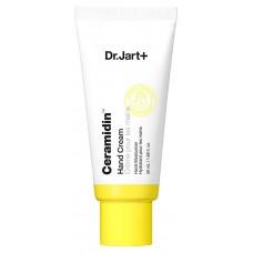 Крем для рук на основе керамидов - Dr. Jart+ Ceramidin Hand Cream