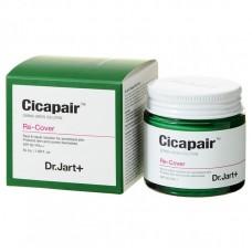 Восстанавливающий дневной крем - Dr. Jart+ Cicapair Re-Cover SPF30/PA++