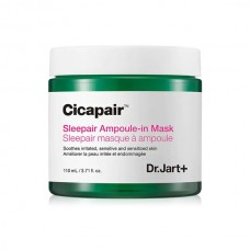 Восстанавливающая ночная маска антистресс для лица - Dr. Jart+ Cicapair Sleepair Ampoule-in Mask