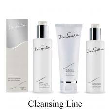 Dr. Spiller Cleansing Line