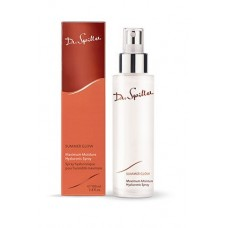 Увлажняющий спрей - Dr. Spiller Summer Glow Maximum Moisture Hyaluronic Spray