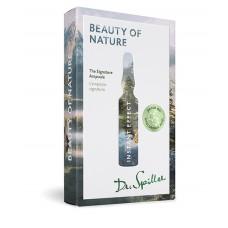 Ампульний концентрат миттєвої омолоджуючої дії - Dr. Spiller Instant Effect - Beauty of Nature