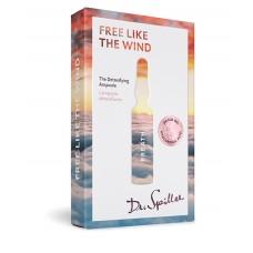 Ампульный концентрат с детокс-эффектом - Dr. Spiller Breath — Free like the Wind