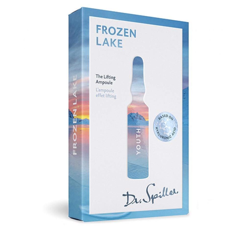 Ампульный концентрат подтягивающего действия - Dr. Spiller Youth — Frozen Lake
