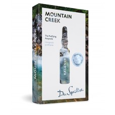 Ампульный концентрат очищающего действия - Dr. Spiller Balance — Mountain Creek