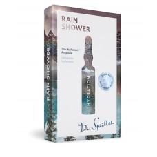 Ампульний концентрат зволожуючої дії - Dr. Spiller Hydration - Rain Shower