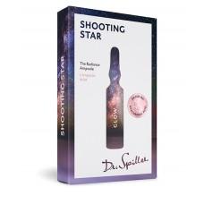 Ампульный концентрат с эффектом сияния - Dr. Spiller Glow — Shooting Star