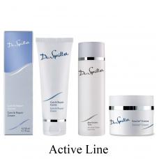 Dr. Spiller Active Line