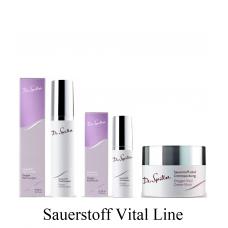 Dr. Spiller Sauerstoff Vital Line