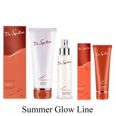 Dr. Spiller Summer Glow Line