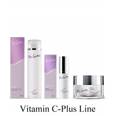 Dr. Spiller Vitamin C-Plus Line