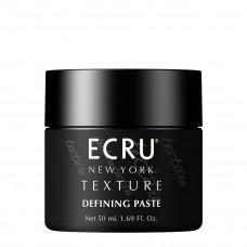 Паста для волосся текстуруюча - Ecru New York Texture Defining Paste