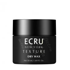 Сухий віск для волосся текстуруючий - Ecru New York Texture Dry Wax