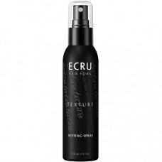 Жидкий лак для волос текстурирующий - Ecru New York Texture Setting Spray