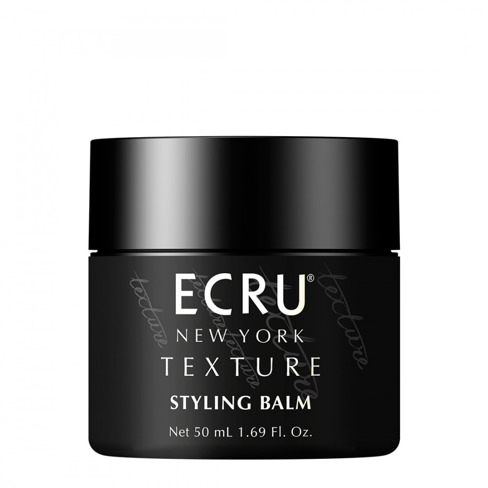 Бальзам для укладання волосся текстуруючий - Ecru New York Texture Styling Balm