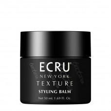 Бальзам для волос текстурирующий - Ecru New York Texture Styling Balm