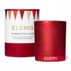 Cвеча с ароматом Франжипани - Elemis Frangipani Glow Candle
